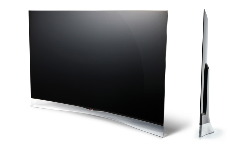 lg 55 curved oled tv tech all. Black Bedroom Furniture Sets. Home Design Ideas