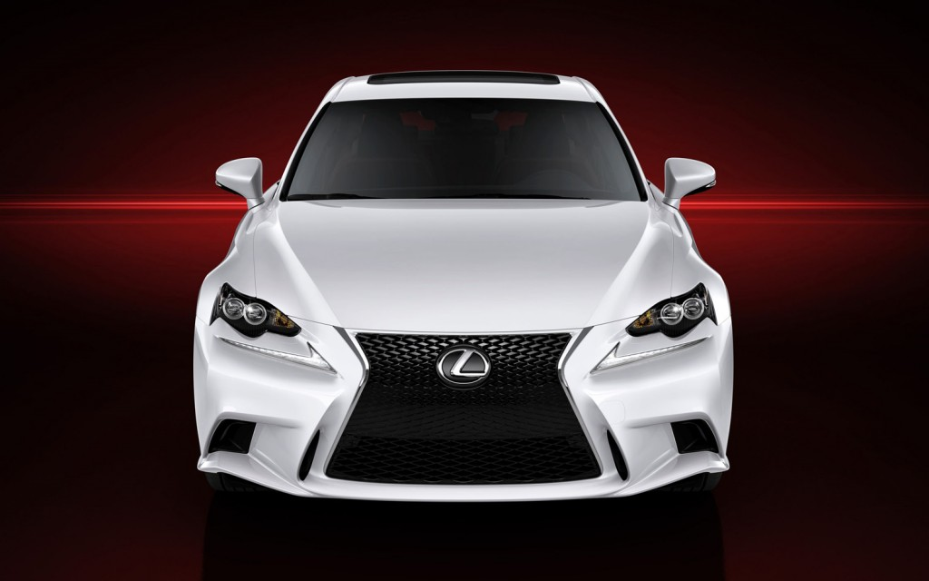 2014-Lexus-IS-350-F-Sport-front-end-22-1024x640