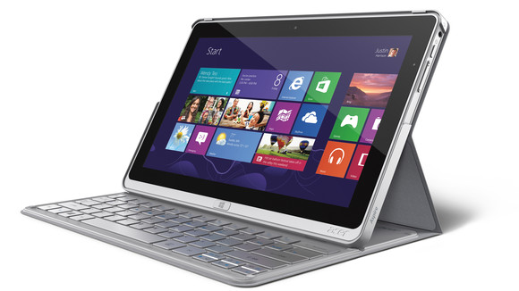Aspire P3 notebook mode-580-90