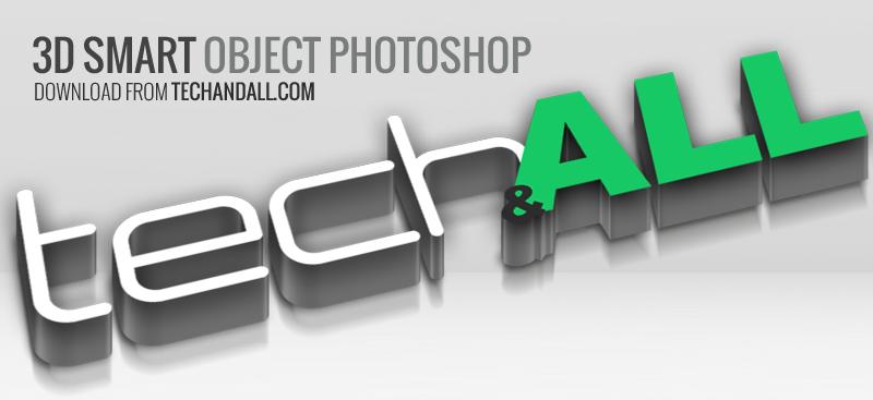 3D-Smart-Object-photoshop