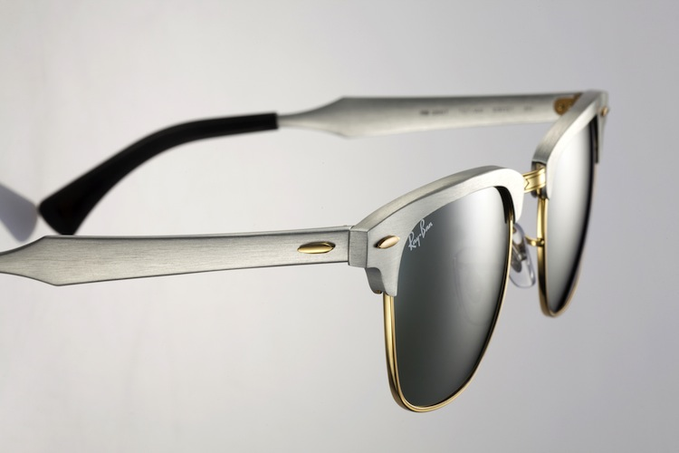 ray ban clubmaster aluminum  Ray-Ban Aluminum Clubmaster \u2013 Welcome to Tech \u0026 ALL