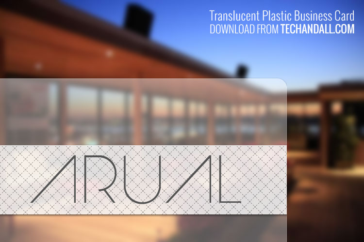 TechAndALL_Translucent-Plastic-Business-Card2