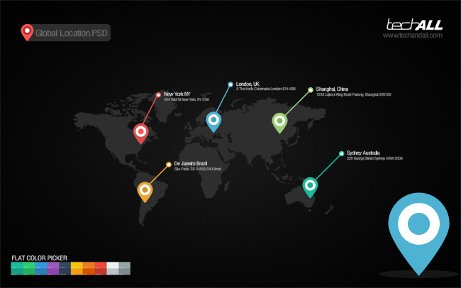 Techandall_Global-Location_PSD_preview2