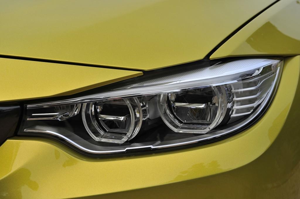 BMW M4 Concept ©BMW 028