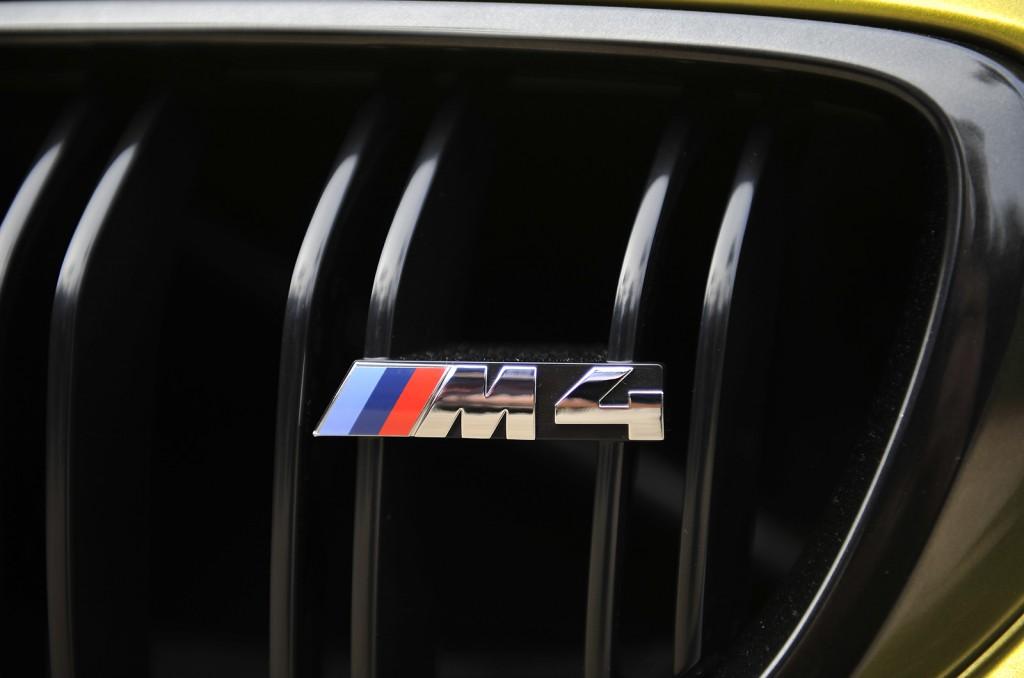 BMW M4 Concept ©BMW 029