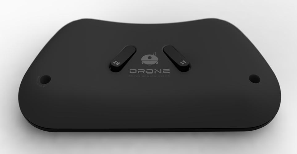 DroneBack