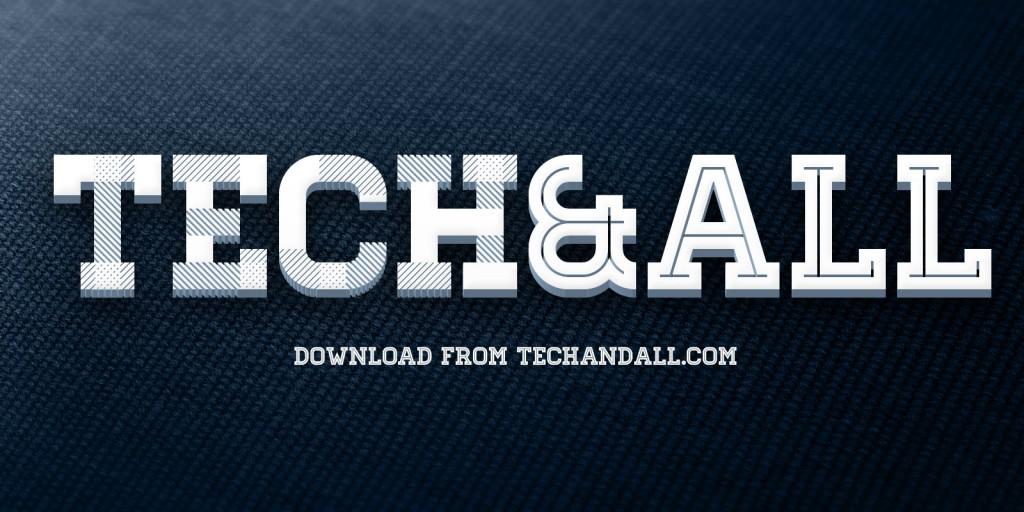 TechAndALL_3D_mash_effect_Full