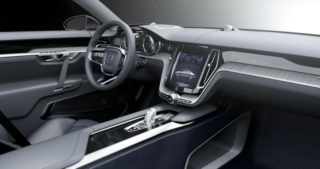 Volvo Concept Coupe 2