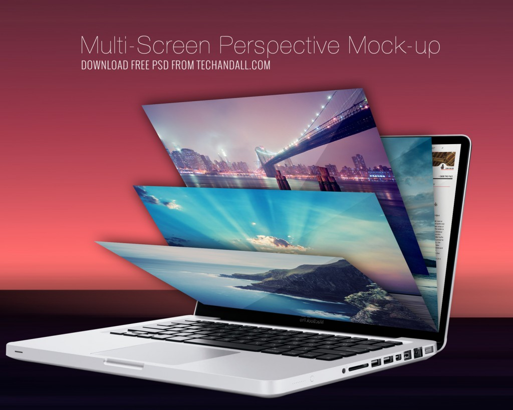 techandall_Multi_Screen_Mockup