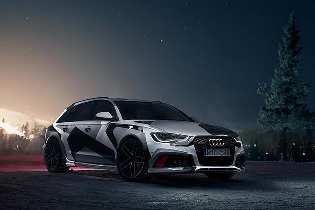 Jon-Olssons-Winter-Ready-Audi-RS6-Wagon-2