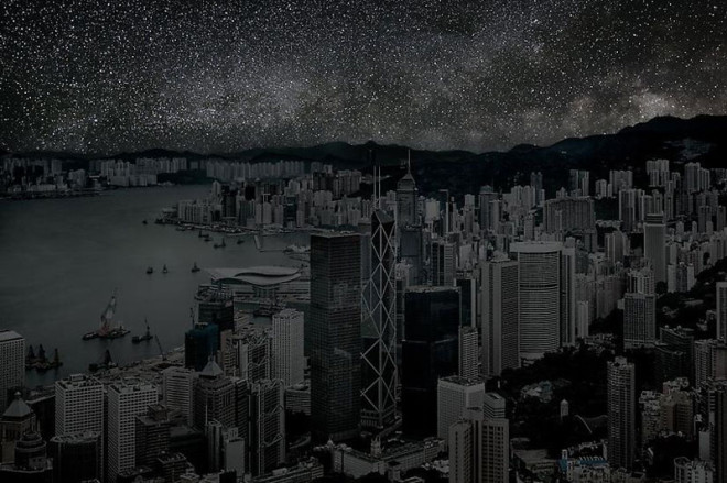 hong_kong_darkened-cities-by-thierry-cohen-660x439