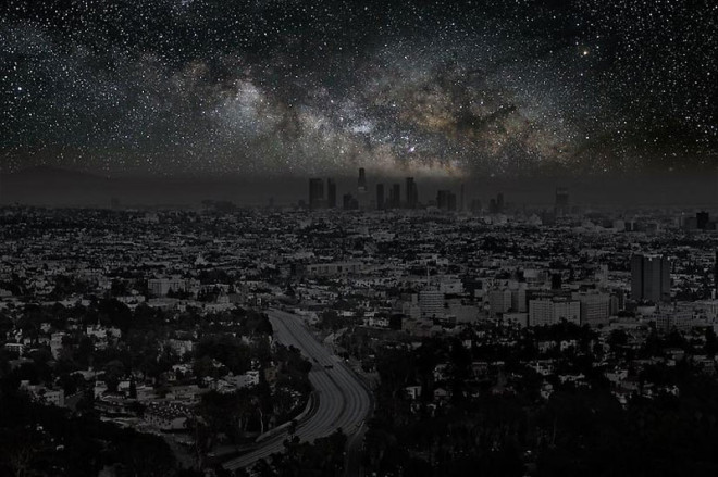 los_angeles_darkened-cities-by-thierry-cohen-660x439