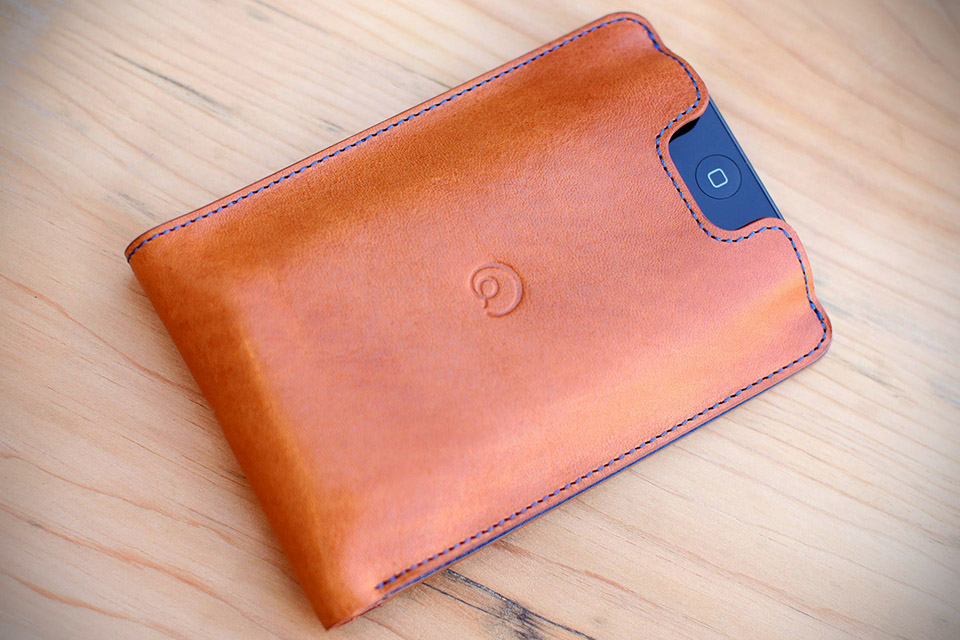Leather-Wallet-with-iPhone-5-Case-by-Danny-P.-Cognac-image-2