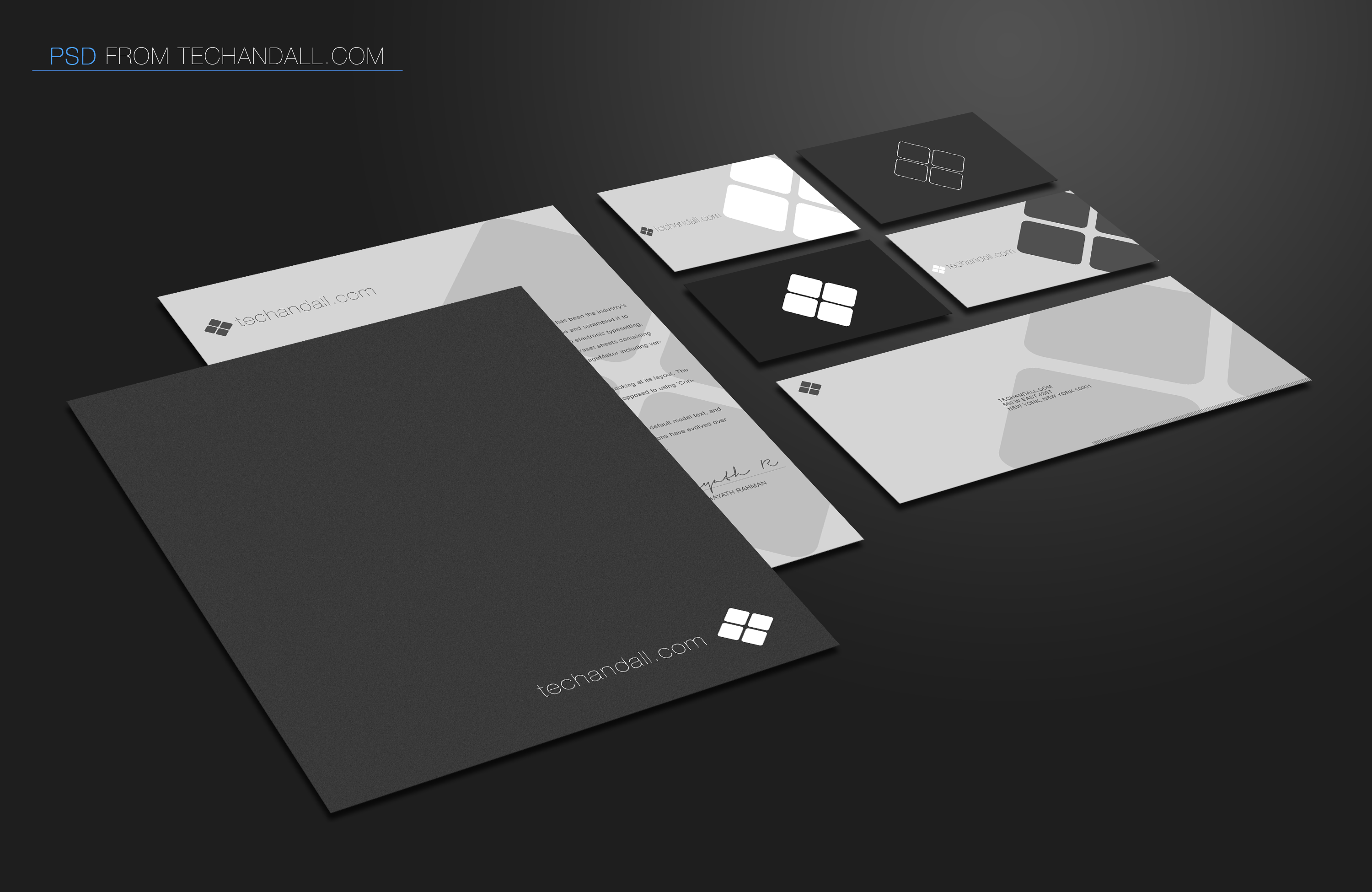 techandall_Stationery_Mock_Up_Collection_Xi_L
