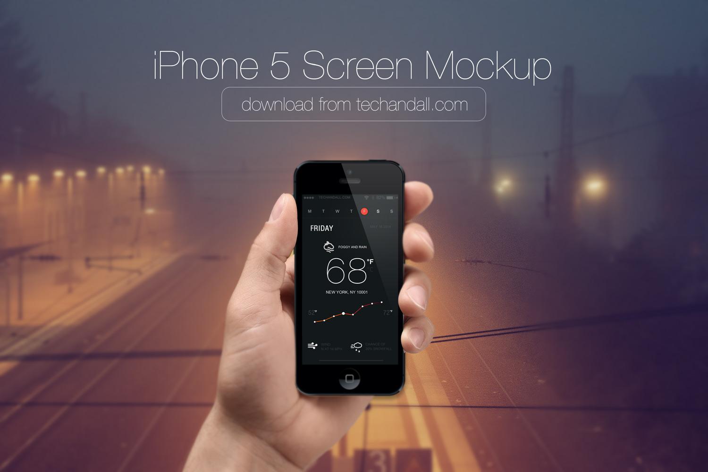 techandall_iPhone5_mockupV12_L