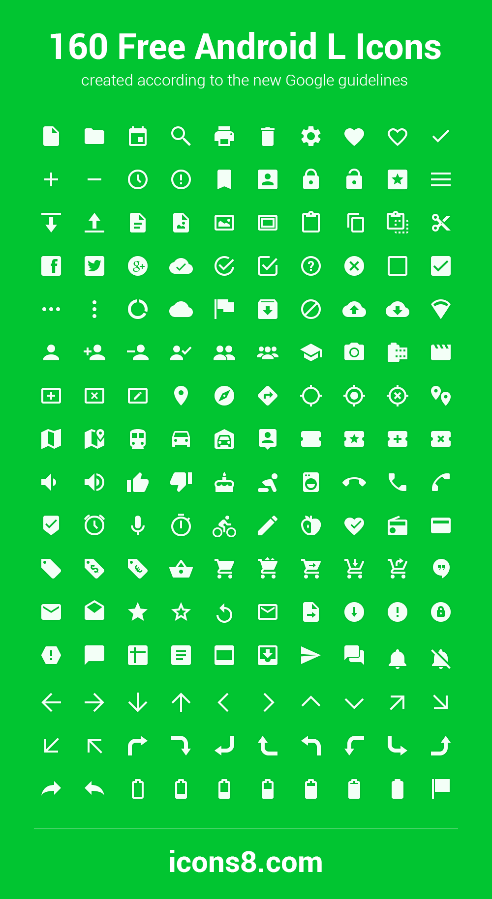 android-l-icons