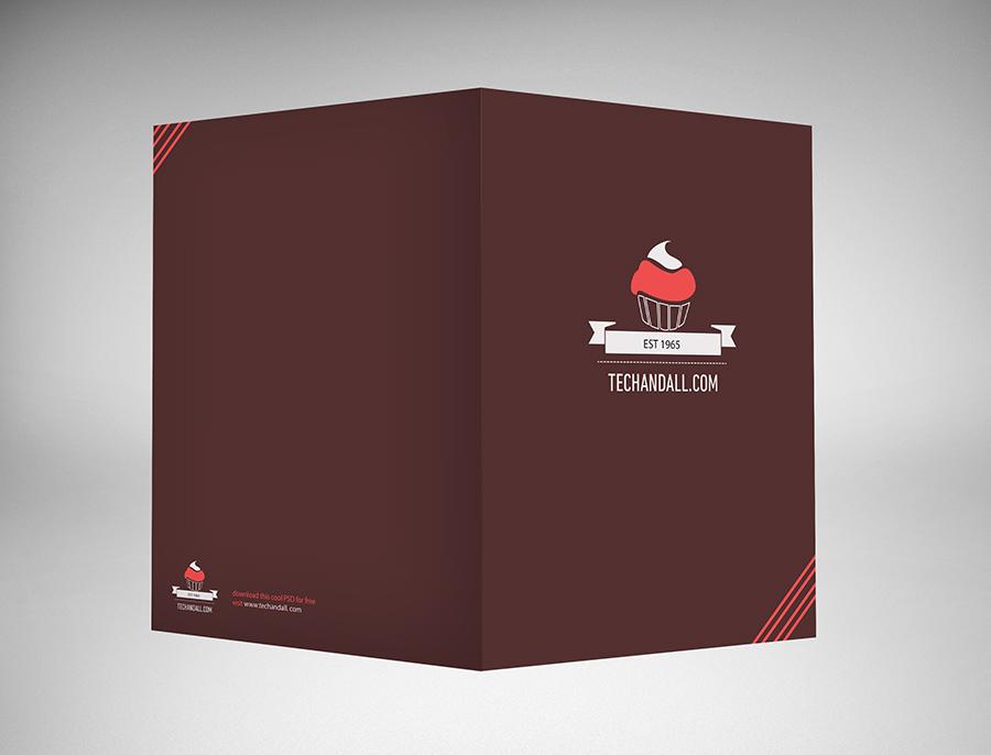 Techandall - Folder 2
