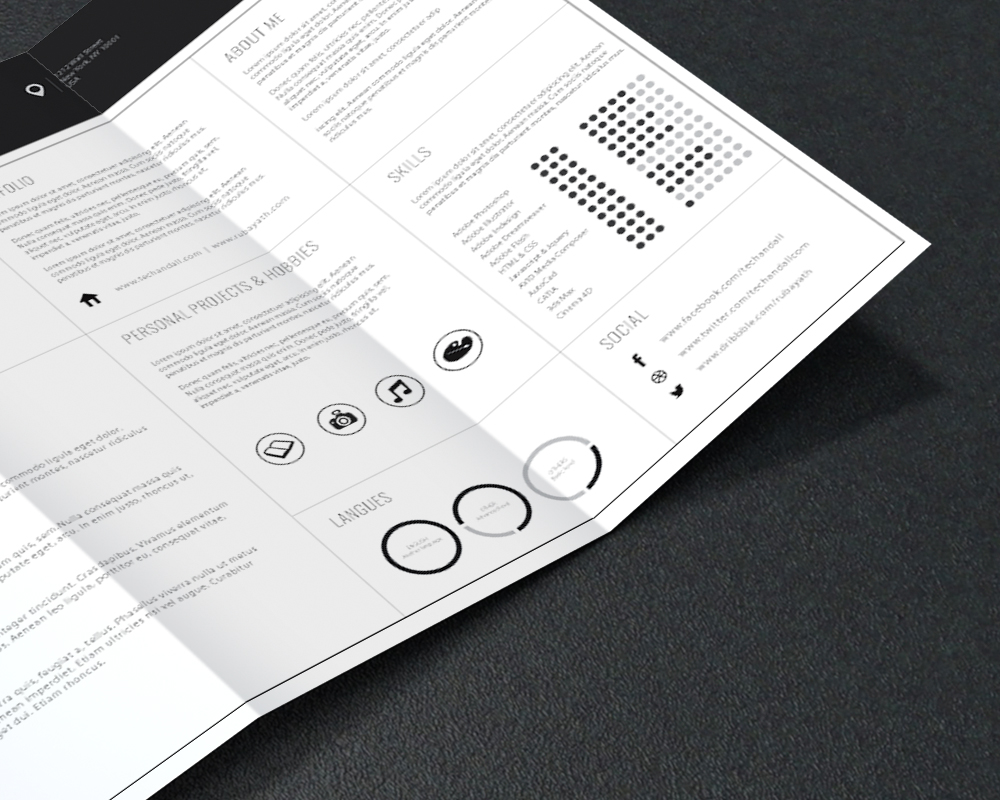 techandall_resume_cv_mockup