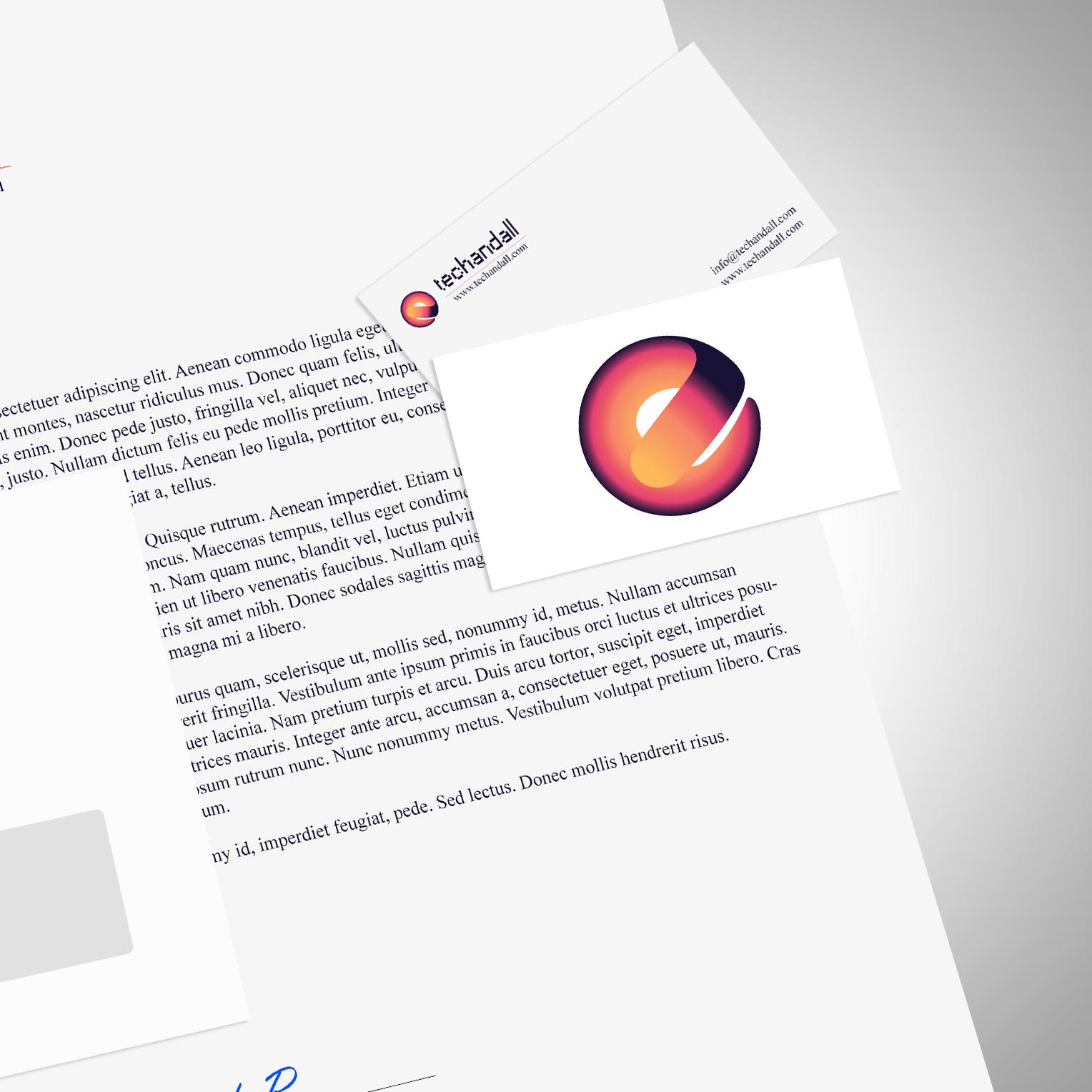 techandall - Branding Mockip v XX2 -S2