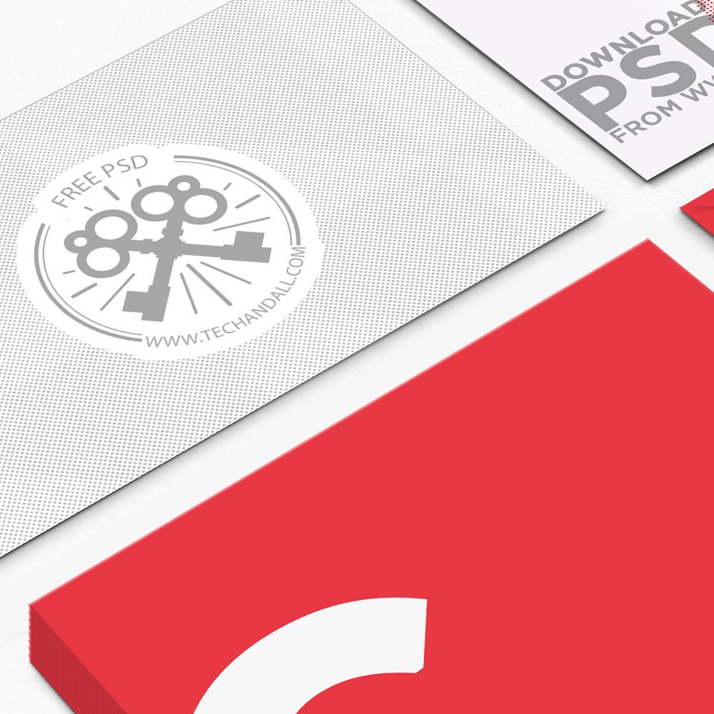 techandall - postcard_showcase_mokcup 1