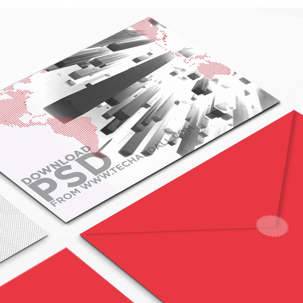 techandall - postcard_showcase_mokcup 3